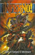 Inferno! Tales of Fantasy & Adventure Issue #17 Games Workshop Comic Magazine